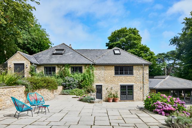 Thumbnail Detached house for sale in Back Lane, Batcombe, Somerset