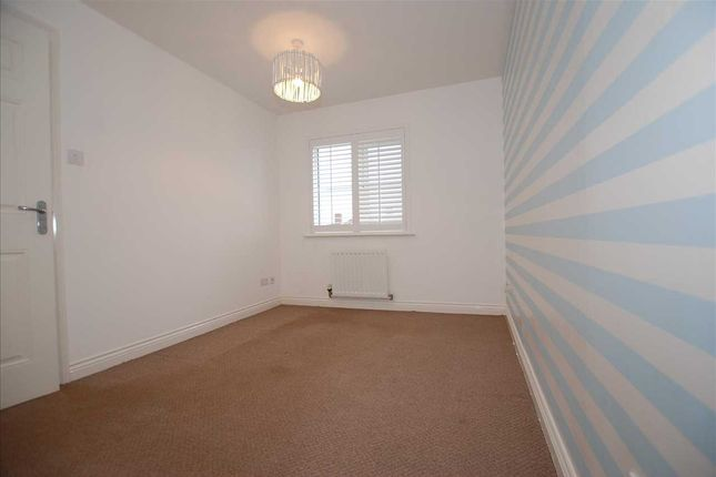Bedroom Two of Hawthorn Avenue, Cambuslang, Glasgow G72