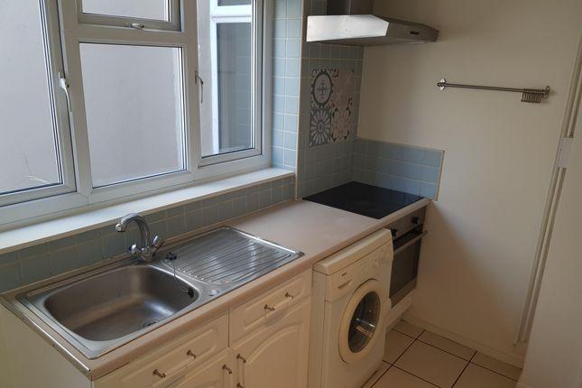 Kitchen of Spring Gardens Terrace, Roath, Cardiff CF24