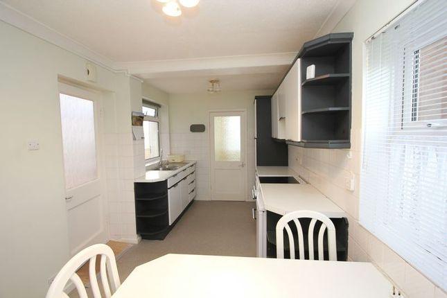 Kitchen/Diner of Picton Court, Llantwit Major CF61