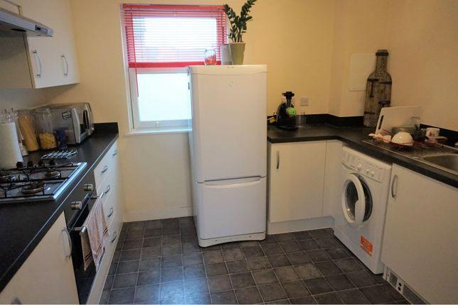 Kitchen of Rylane, Swindon SN1