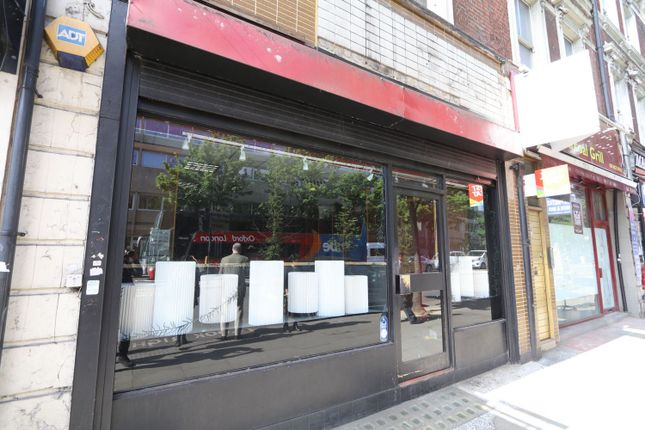 Thumbnail Property to rent in Notting Hill Gate, Bayswater