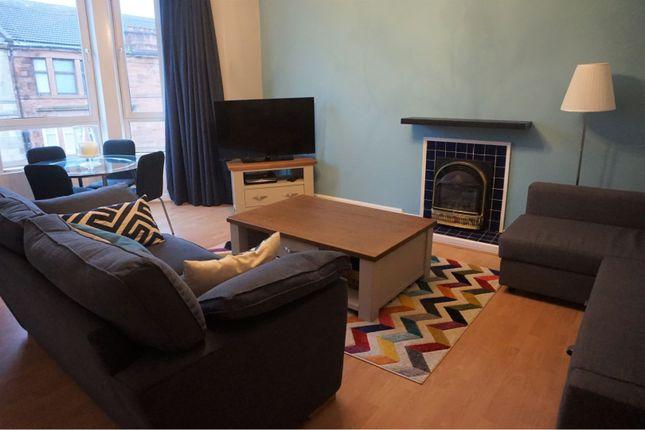 Thumbnail Flat to rent in 8 Whitehill Street, Glasgow