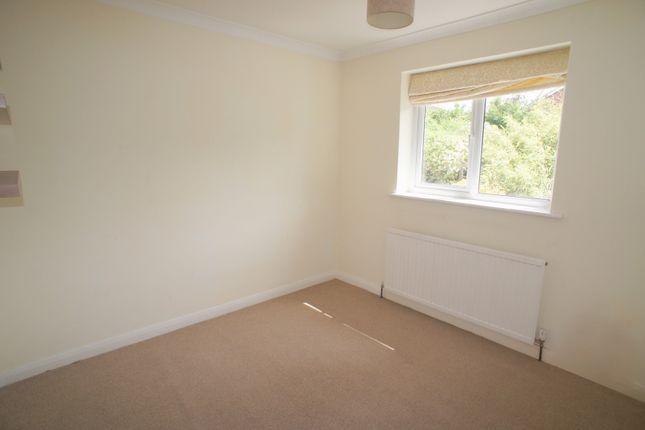 Bedroom Two of Portreath Drive, Allestree, Derby DE22