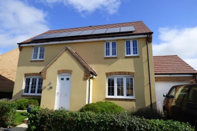 Thumbnail Property to rent in Atkins Hill, Wincanton, Somerset