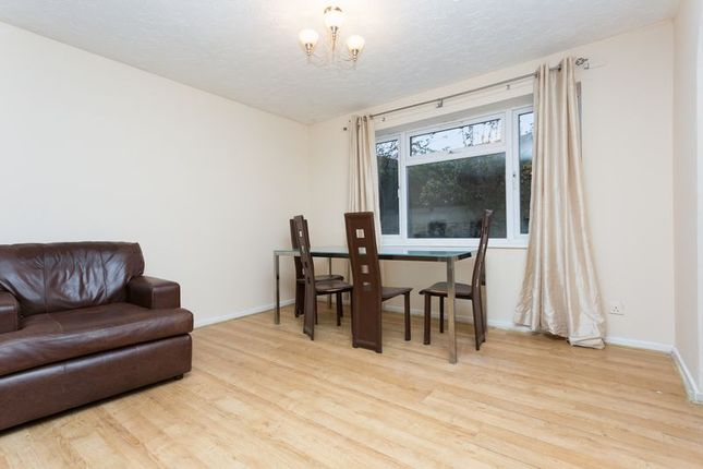Thumbnail Flat to rent in Stubbs Drive, Bermondsey