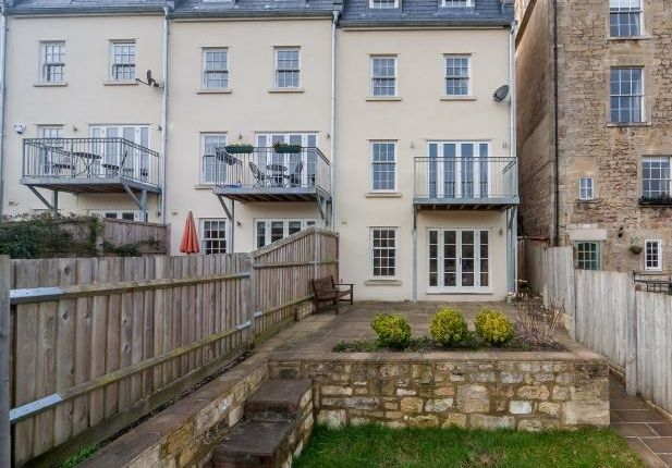 Thumbnail End terrace house to rent in Wellsway, Bath