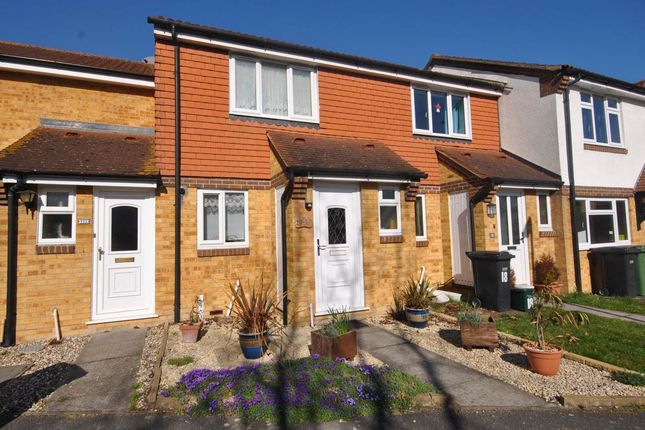 2 bed terraced house to rent in Hamble Road, Didcot, Oxfordshire