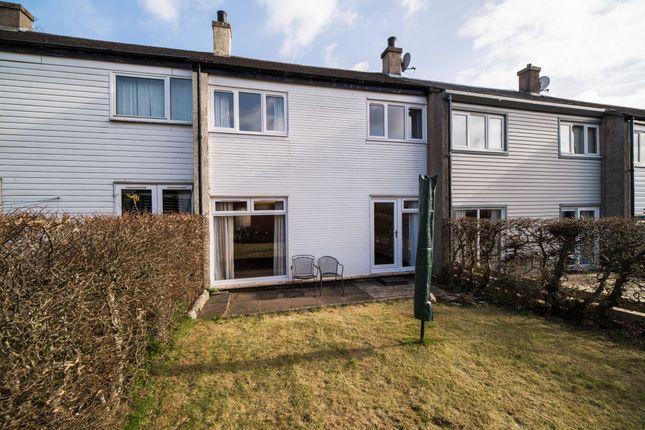 Thumbnail Terraced house for sale in Lamerton Road, Cumbernauld, Glasgow