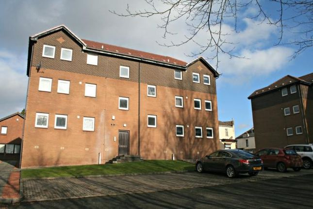 Thumbnail Flat to rent in Dakala Court, Wishaw