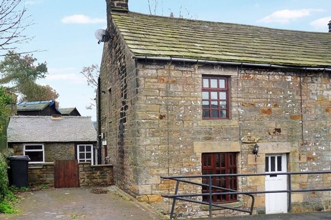 Thumbnail Semi-detached house to rent in Tow House, Hexham