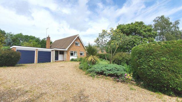 Thumbnail Detached house for sale in School Lane, Quinton, Northampton