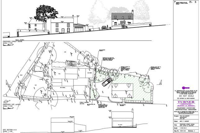 Thumbnail Land for sale in Marshwood, Bridport