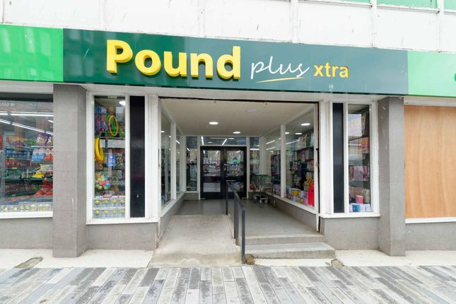 Thumbnail Commercial property for sale in 11-17 Princes Street, Port Glasgow, Renfrewshire