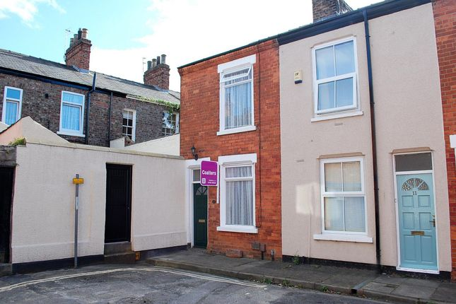 Thumbnail Property for sale in Smales Street, York