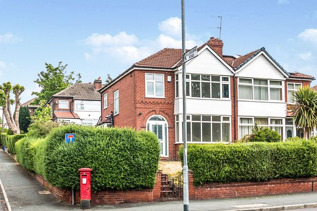 Main Page of Blackley New Road, Manchester, Greater Manchester M9