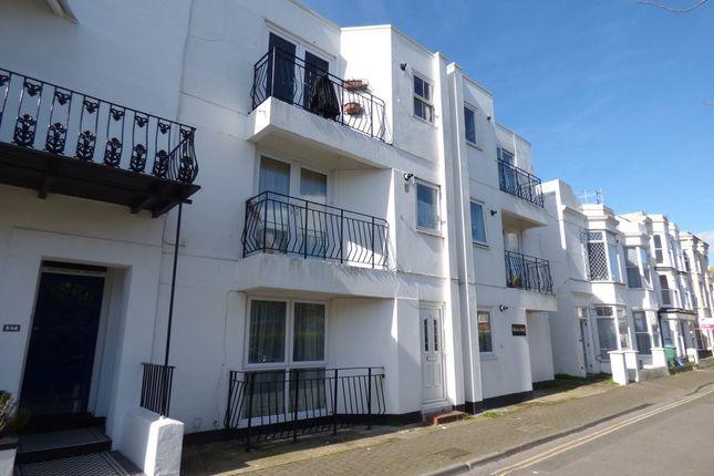 Thumbnail Flat to rent in The Steyne, Bognor Regis