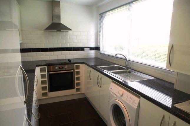 Thumbnail Property to rent in Medway Road, Hemel Hempstead
