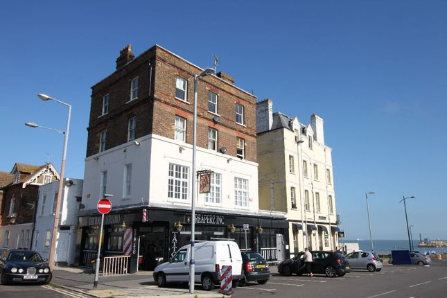 Thumbnail Block of flats for sale in Station Road, Margate
