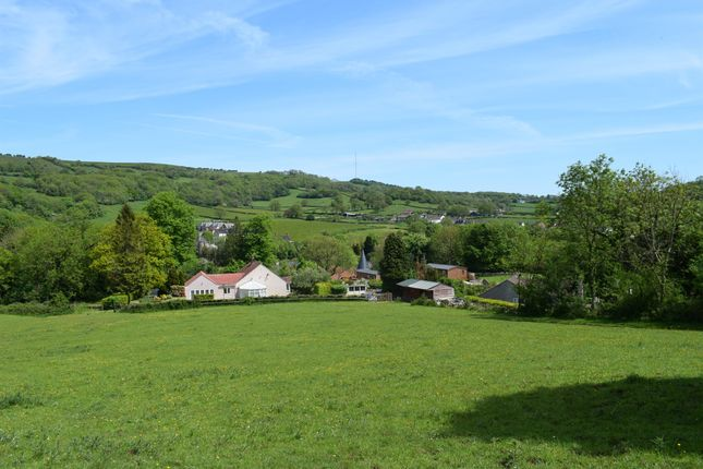 Thumbnail Detached bungalow for sale in Titlands Lane, Wookey Hole, Wells