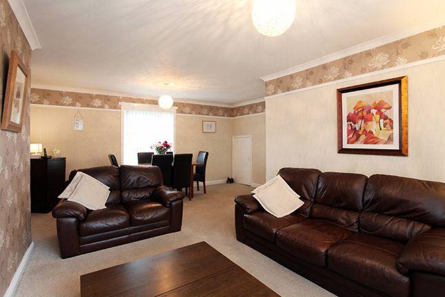 Maisonette for sale in Argyll Street, Alloa