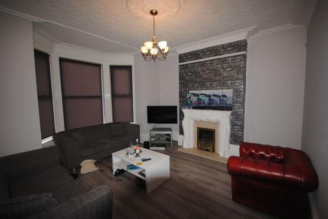 Thumbnail Terraced house to rent in 8 St Michaels Terrace, Headingley