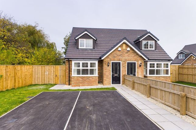 Thumbnail Semi-detached house for sale in Plot 6, Winchester Way, Eston, Middlesbrough