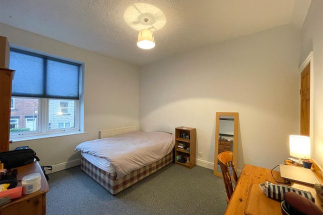 Thumbnail Property to rent in 95 Sackville Road, Crookes, Sheffield