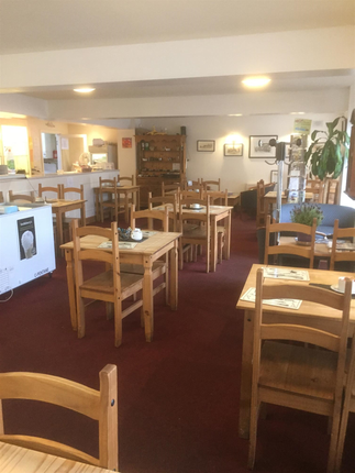 Thumbnail Restaurant/cafe for sale in Cafe & Sandwich Bars DL12, County Durham