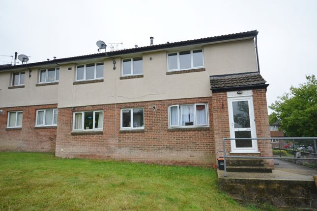 Thumbnail Flat to rent in Highfield Road, Willesborough, Ashford, Kent
