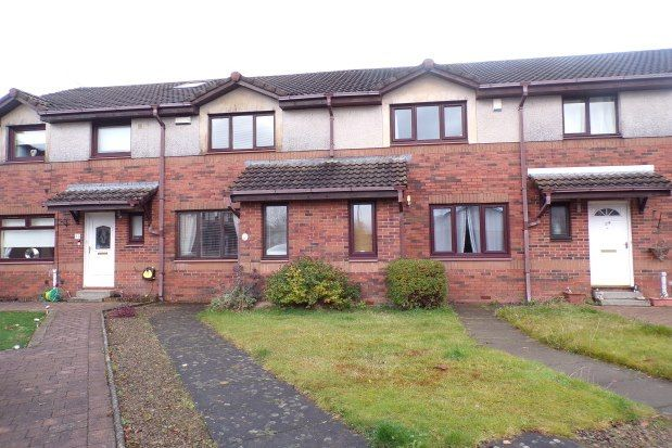 2 bed terraced house to rent in ., Johnstone PA9