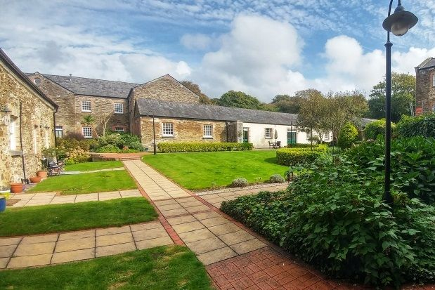 Thumbnail Terraced house to rent in Chy Hwel, St. Clements Vean, Truro