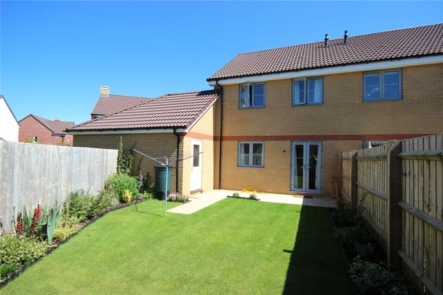Picture No. 17 of Sorrel Place, Stoke Gifford, Bristol BS34