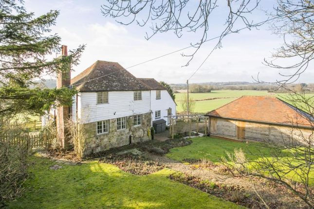 Thumbnail Detached house for sale in Church Lane, Robertsbridge, East Sussex