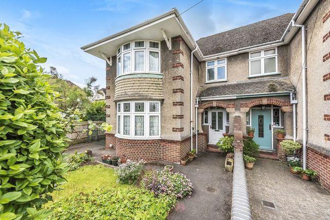 Thumbnail Semi-detached house for sale in Great Brockeridge, Westbury-On-Trym, Bristol