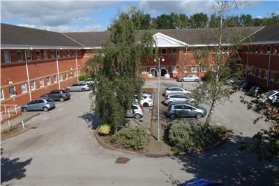 Thumbnail Office for sale in Plas Gororau, Ellice Way, Wrexham Technology Park, Wrexham, Wrexham