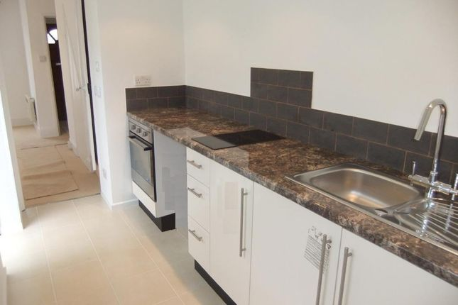 Thumbnail Property to rent in Tollox Place, Plymouth