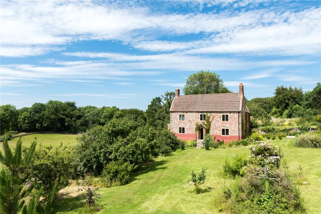 Thumbnail Property for sale in Woodcroft Lane, Wick, Bristol