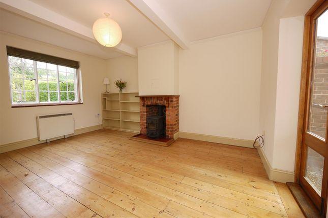 Living Room of Ridge Common Lane, Steep, Petersfield GU32