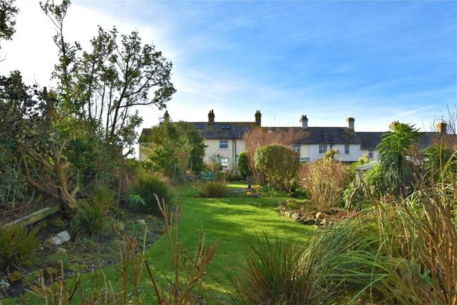 Thumbnail Terraced house for sale in Marias Lane, Sennen Cove, Penzance, Cornwall