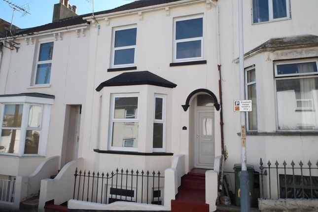 Thumbnail Property to rent in Mount Pleasant Road, Folkestone