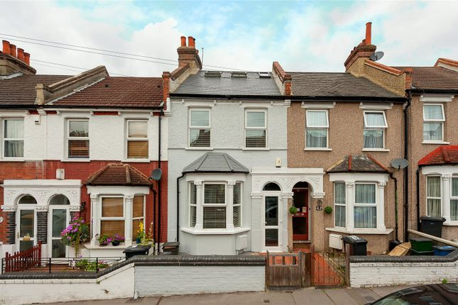 Thumbnail Terraced house for sale in Coniston Road, Addiscombe, Croydon