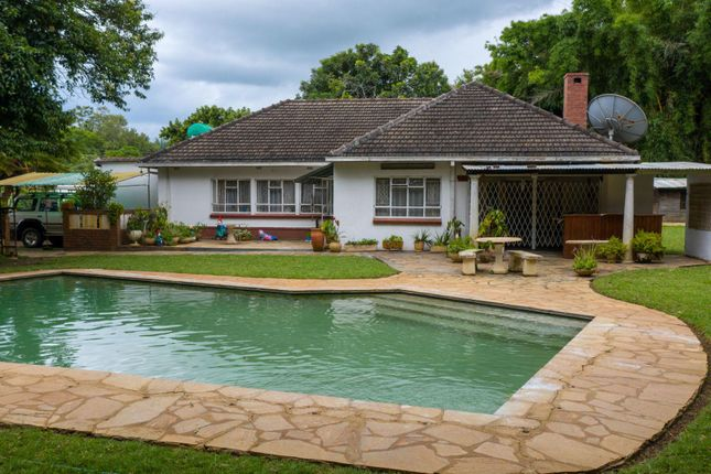 Thumbnail Detached house for sale in 7 Sawley Way, Marlborough, Harare West, Harare, Zimbabwe