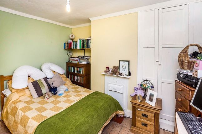 Bedroom of Welsh Walls, Oswestry, Shropshire SY11