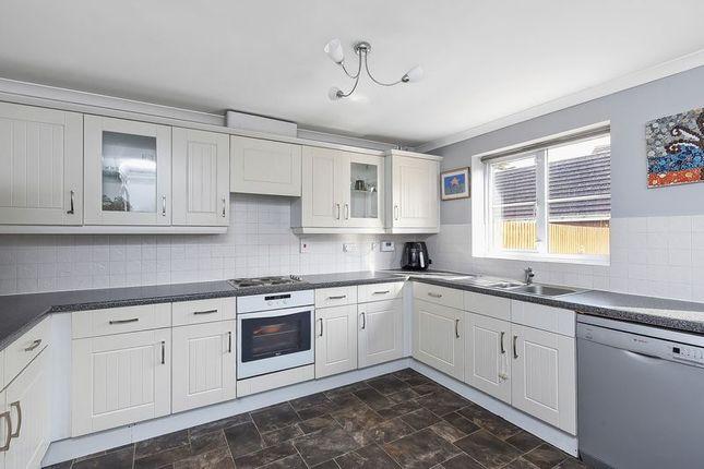 Kitchen of Anvil Terrace, Dartford DA2