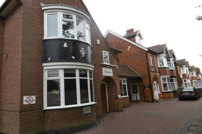 Office for sale in 10, 12 And The Lodge, Algitha Road, Skegness