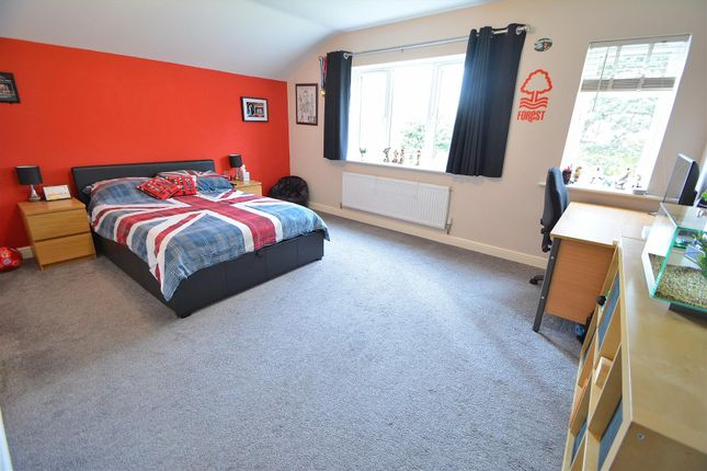 Bedroom 3 of Plant Lane, Long Eaton, Nottingham NG10