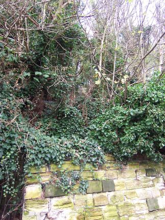 Land for sale in Croft Road, Hastings Old Town