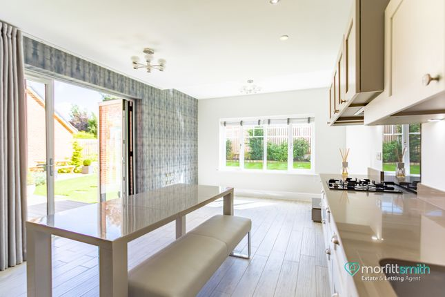 Kitchen/ Diner of The Tetbury, Greaves Lane, Stannington S6