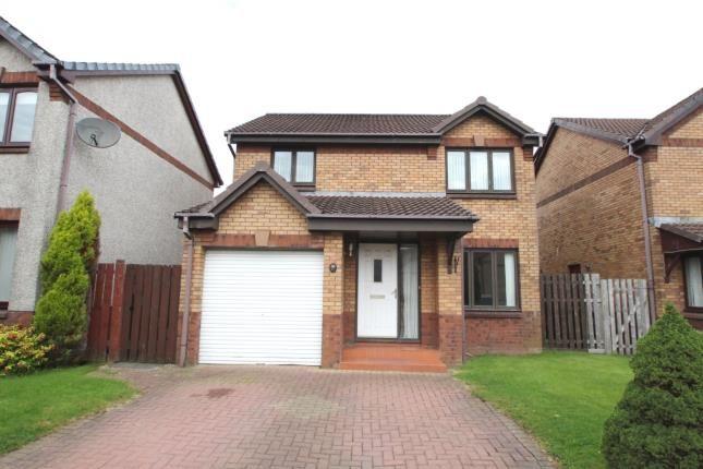 Thumbnail Detached house for sale in Glen View, Dennyloanhead, Bonnybridge, Stirlingshire
